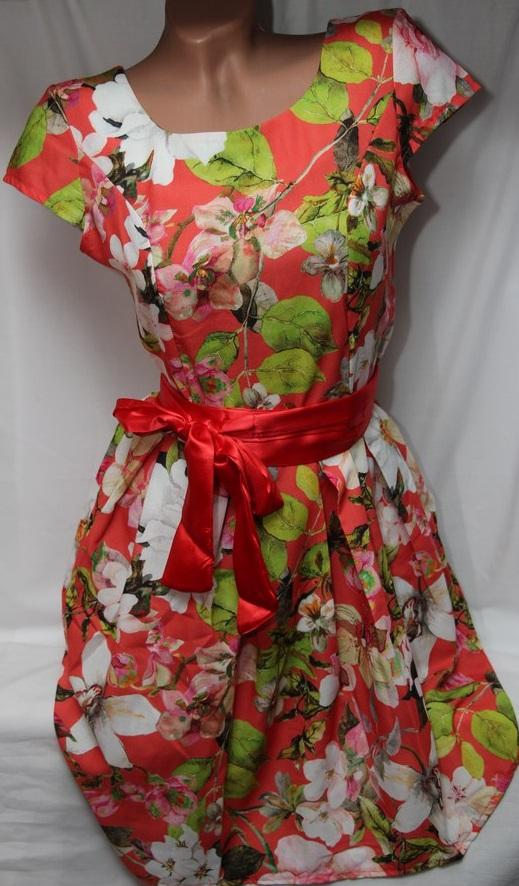 Платья женские оптом 51346078 06-3