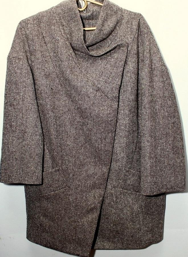 Пальто женские оптом 86417902 6878-13