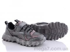 Кроссовки, Class Shoes оптом BD2031-1 серый (32)