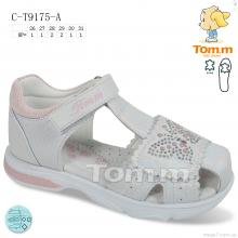 Босоножки, TOM.M оптом C-T9175-A