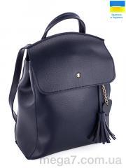 Рюкзак, WeLassie оптом 44603 blue