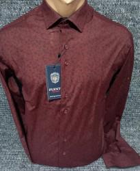 Рубашки мужские PLENTI оптом 17592836 03 -40