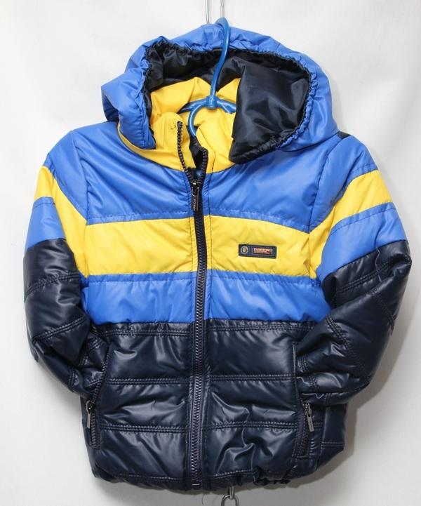Куртки детские  оптом  03071071 2499