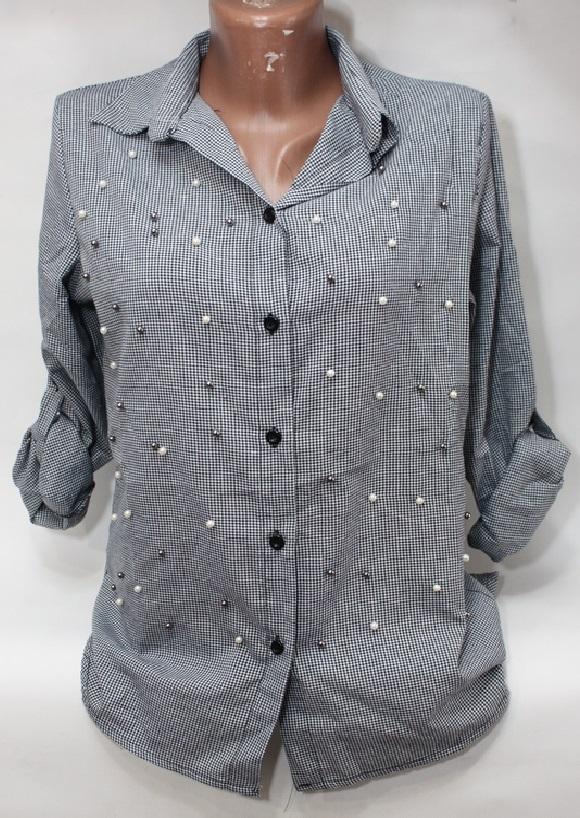 Рубашки женские оптом 27408315 321-5