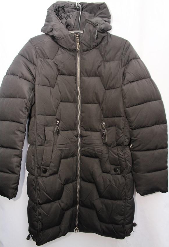 Куртки женские SAINT WISH оптом 87496153 828-1-1