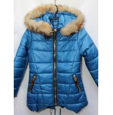 Пальто подростковое оптом 96127854 018