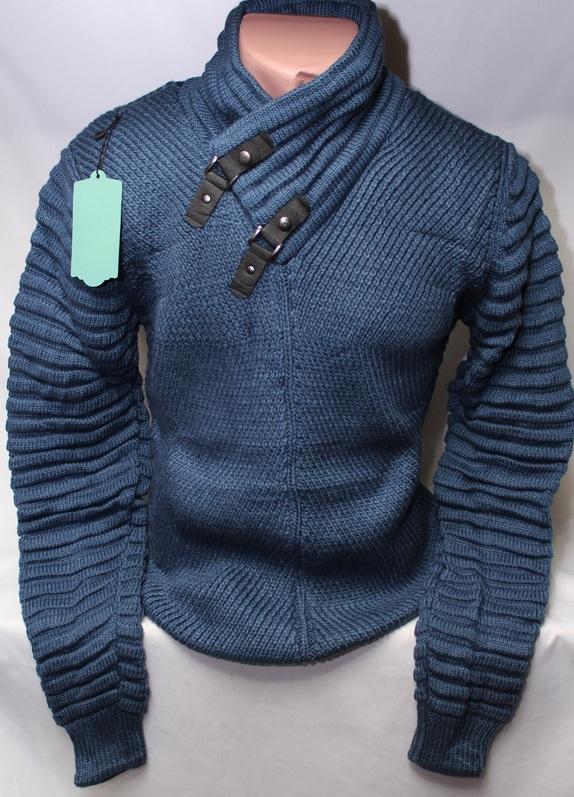 Купить свитера мужские оптом 03185796 6515-32