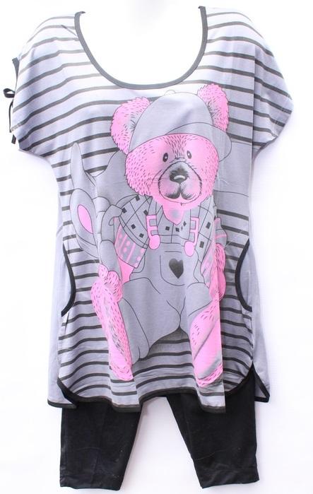 Пижамы женские оптом 36820541 1-1