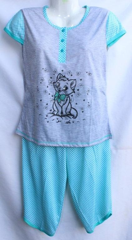 Ночные пижамы  женские оптом 30892641 055-1