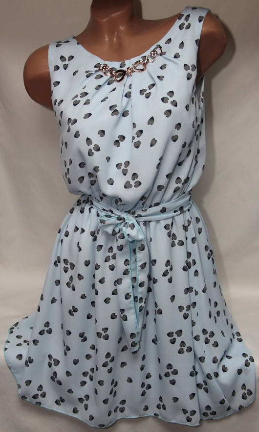 Платья женские оптом 15053038 029-2