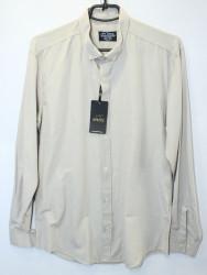 Рубашки мужские APEKS TRIKO оптом 01863547 11-182