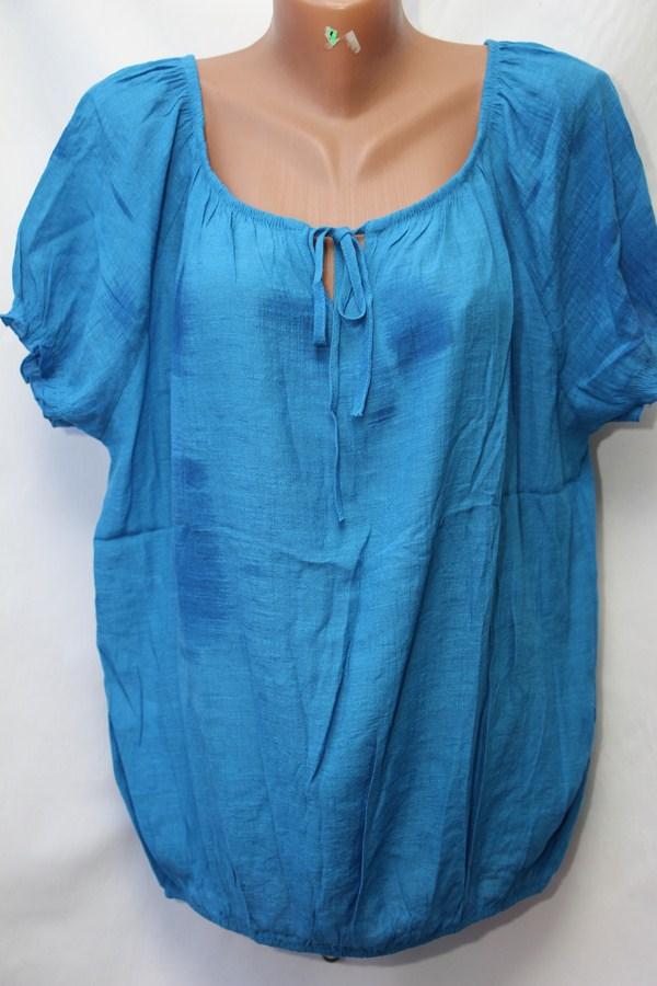 Блуза женская  оптом 78125436 4388-2