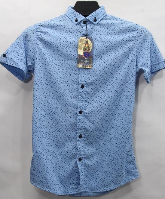 Рубашки мужские оптом 95087431 7-1-6