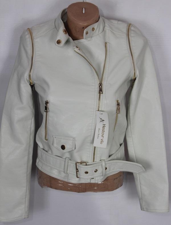 Куртки женские оптом 43097821 AW-017