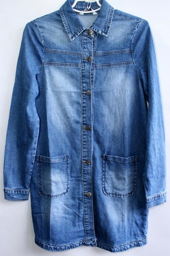 Джинсовые куртки 26814903 8811
