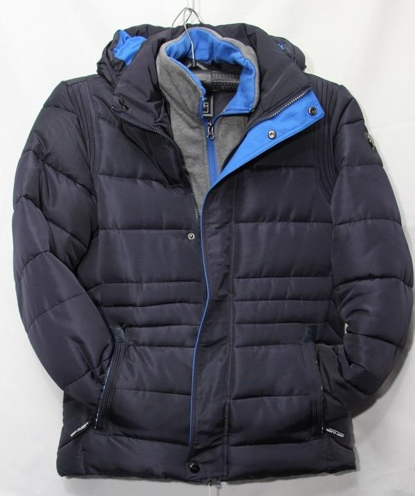 Куртки мужские ZPL оптом  19101768 А-1#-2