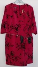 Платье La Mode батал 187 - D 046