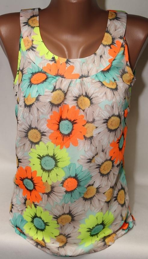Блузы женские оптгом 98140326 3340-6