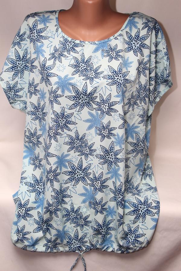 Блузы женские оптом 25064010 10-54