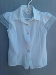 Блузки подростковые оптом 36724150 152-3