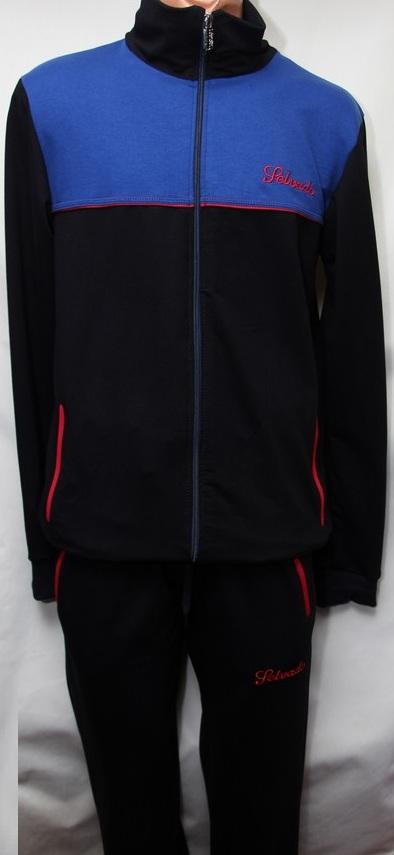 Спортивный костюм мужской оптом 0903941 990