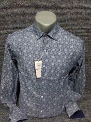 Рубашки мужские PLENTI оптом 65082413    04-36