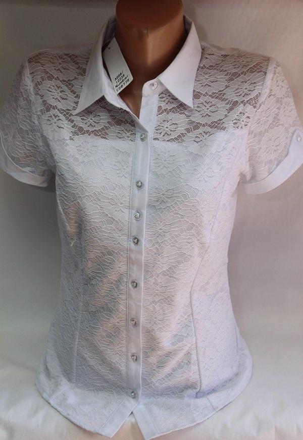 Блуза женская оптом 2504673 5099-1