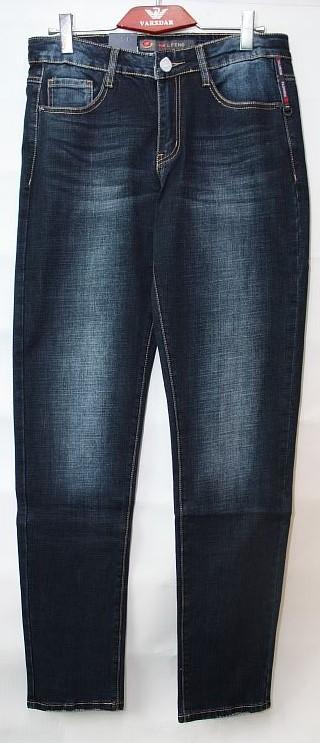 Джинсы мужские Li Feng Jeans оптом 37960245 7466