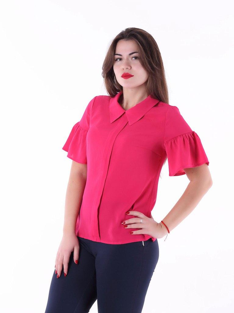 Блузы женские оптом 02051046 9-1
