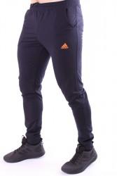 Спортивные штаны мужские оптом 48960217 AD001-3