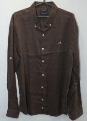 Рубашки мужские MARKA MARKA оптом 14072893 11-313