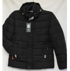 Куртка мужская оптом Китай 04101709 HM10