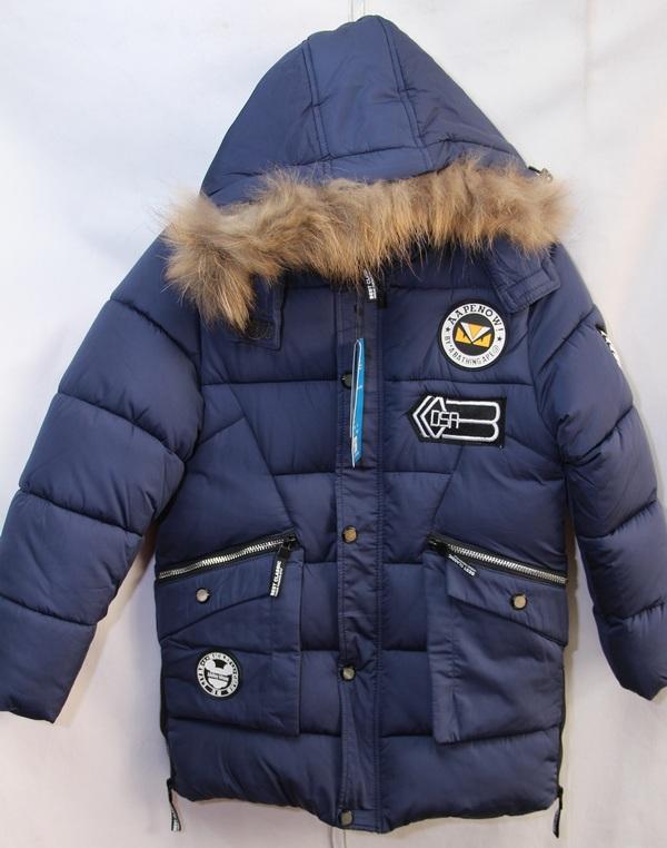 Куртки подростковые зимние оптом 20091076 А-2-3