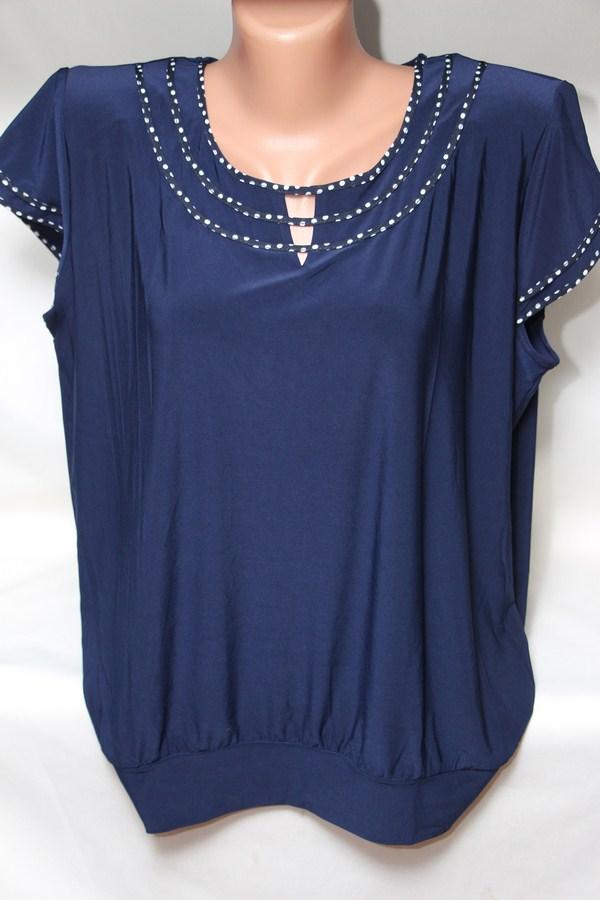Блузы женские оптом 20031040 0111
