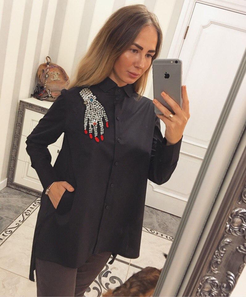Рубашки женские оптом 29083183 03-2