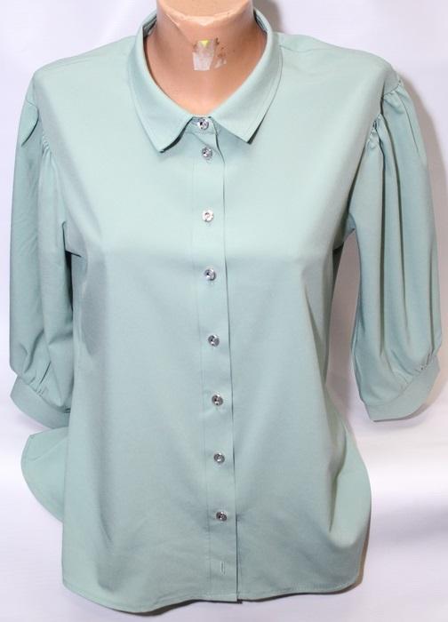 Блузки женские оптом 98243065 210-348