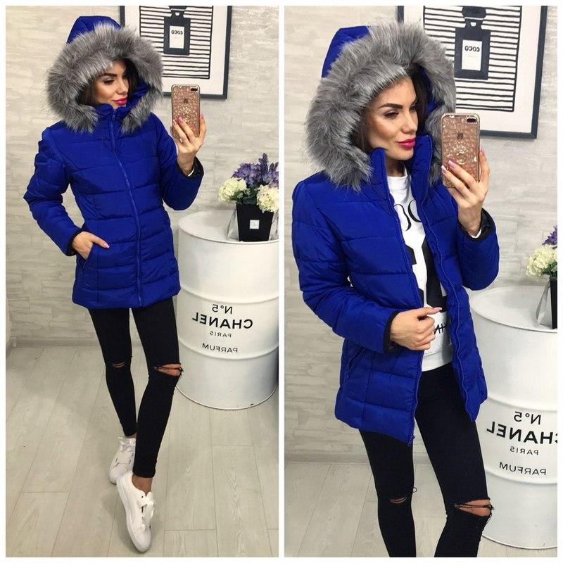Куртки женские оптом 50894376 111-2