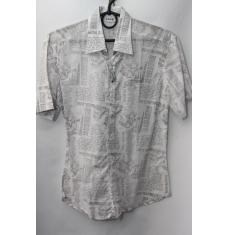 Рубашка для школы оптом (короткий рукав) Китай 28061776 150