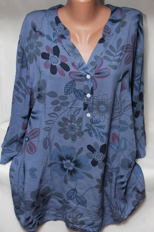 Блузы женские оптом 20031040 03-2