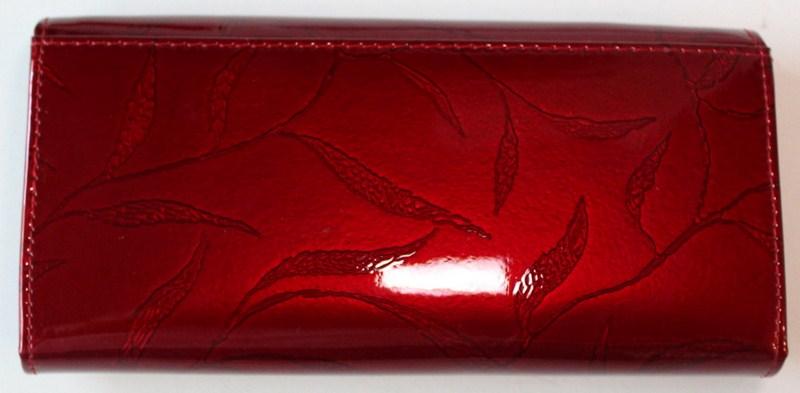Кошельки оптом 43298157 AR3430-RED