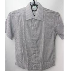 Рубашка для школы оптом (короткий рукав) Китай 28061776 142
