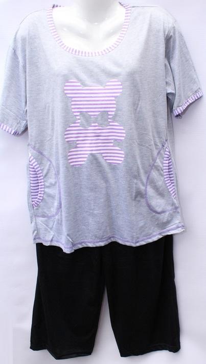 Пижамы женские оптом 69123470 11-14