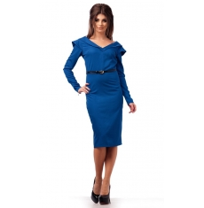 Платье женское оптом 21124762 547-1