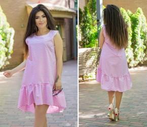 Платья женские  оптом 02745189 1-2