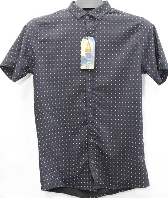 Рубашки мужские оптом 09318524 2-6