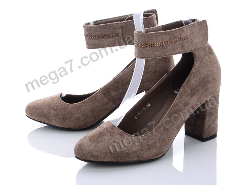 Туфли, QQ shoes оптом KJ407-3