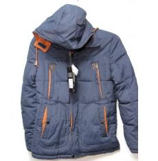 Мужская куртка зимняя оптом Китай 14071709 081