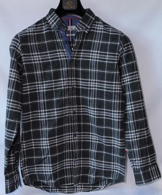 Рубашки мужские оптом 15104457 7639-42