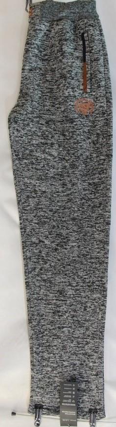 Спортивные штаны  мужские оптом 05105561 6605-7