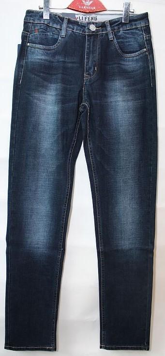 Джинсы мужские Li Feng Jeans оптом 40197238 7468